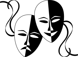 Wasat_Theatre_Masks_clip_art_hight