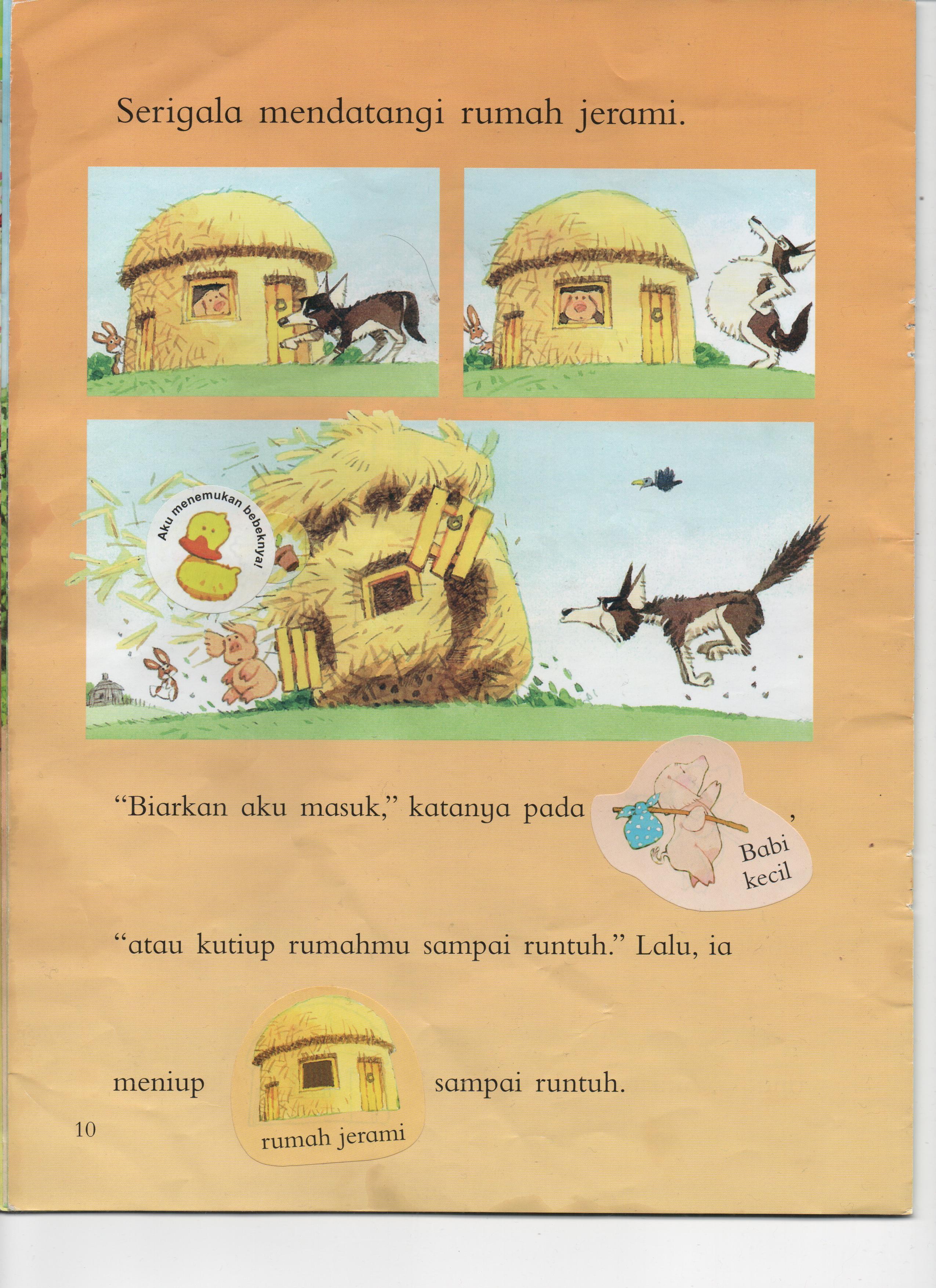 Celoteh Anak Anakku Fitri Ariyantis Blog Page 3