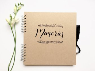 large-kraft-memory-book-photo-album-ba-book-typography-photo-memory-book